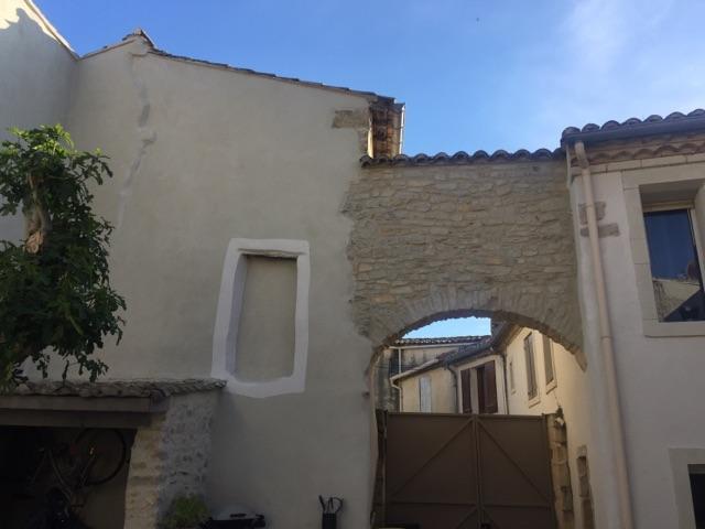 Arnaud Façades - Ravalements façades et Peinture - Nîmes dans le Gard