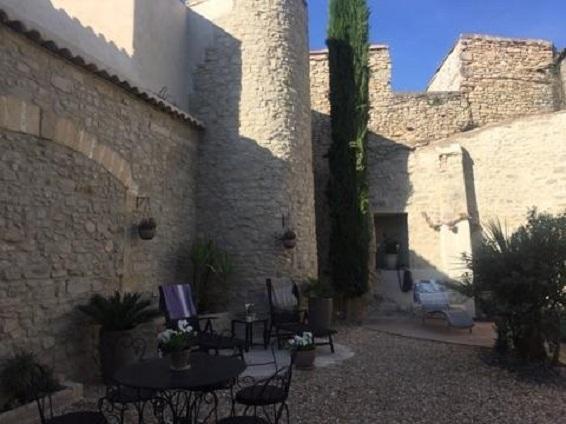 Arnaud Façades - Rénovations - Ravalements façades et Peinture - Nîmes et alentours