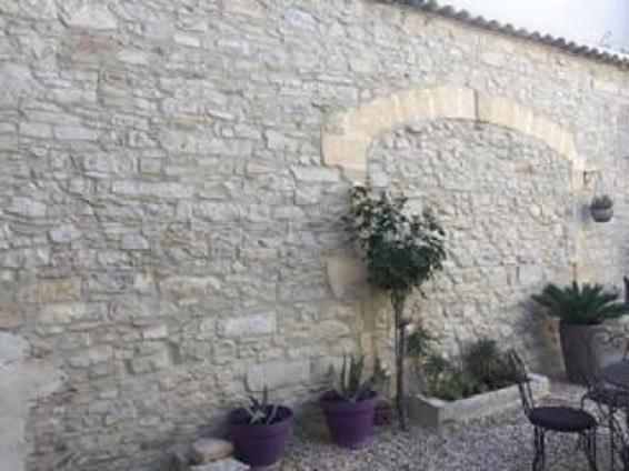Façadier à Nîmes - Arnaud Façades Ravalements, peintures, enduits