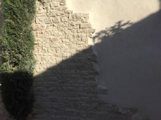 Arnaud Façades Photos eu Chantier Ravalement Façades Pierres Anciennes dans le Gard