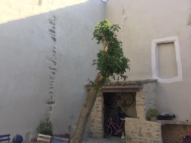 Arnaud Façades Chantier Ravalement Façades Pierres Anciennes dans le Gard