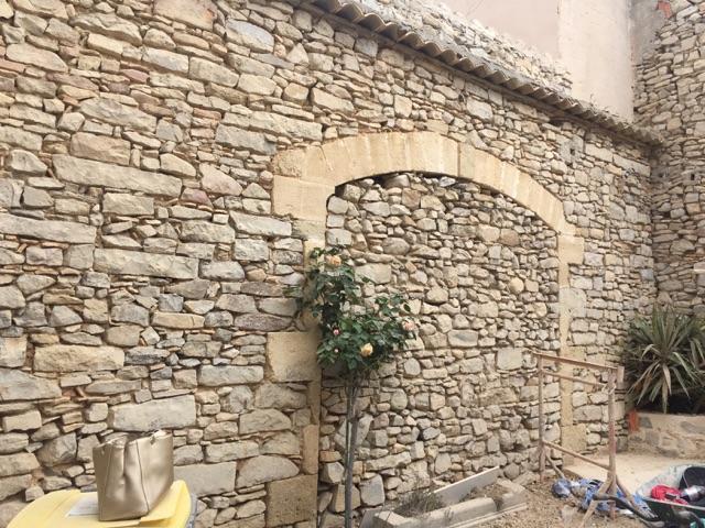 Arnaud Façades - Rénovations - Ravalements façades et Peinture depuis plus de 30 ans dans le Gard, Occitanie